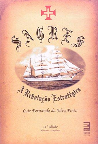 Sagres, livro de Luiz Pinto