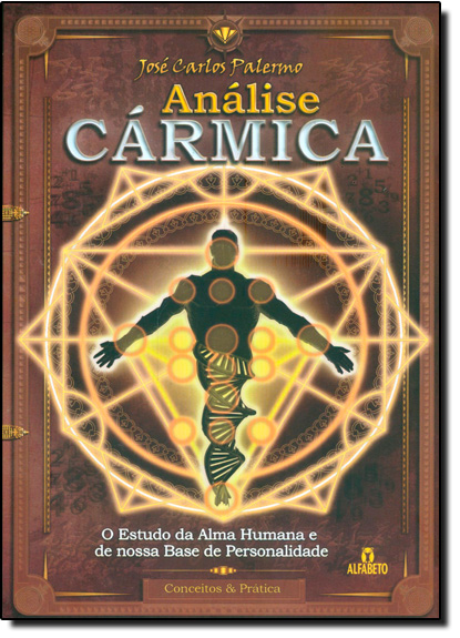 Análise Cármica, livro de Jose Carlos Palermo