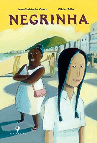 Negrinha, livro de Jean Camus Christophe