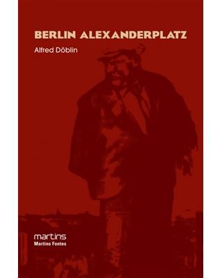 Berlin Alexanderplatz, livro de Doblin, Alfred