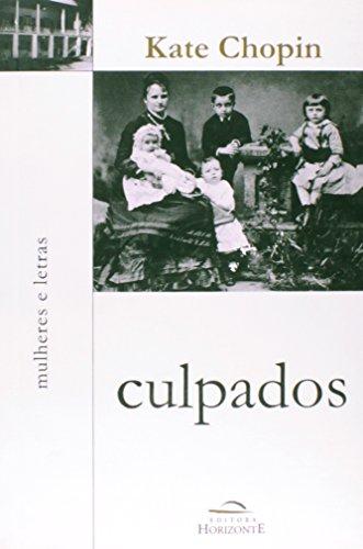 Culpados, livro de Kate Chopin