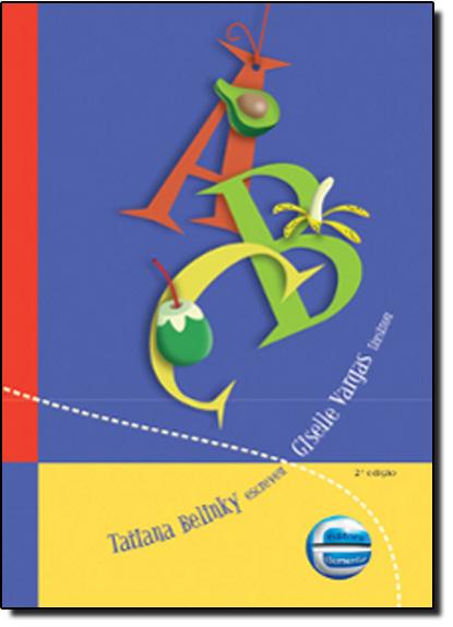 Abc, livro de Tatiana Belinky