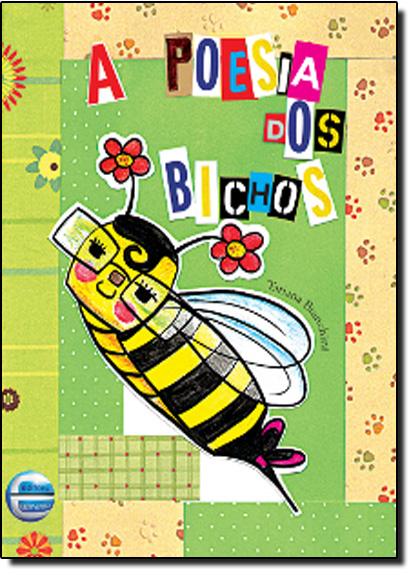 Poesia dos Bichos, A, livro de Tatiana Bianchini