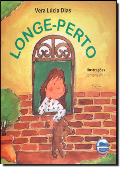 Longe-perto, livro de Vera Lúcia Dias