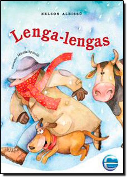 Lenga - Lengas, livro de Amélia Artes