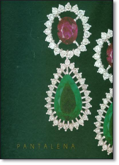Pantalena, livro de Mário Pantalena