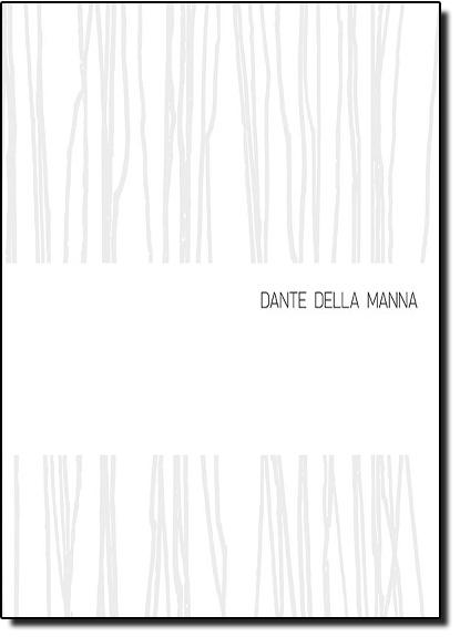 Dante Della Manna, livro de Dante Della Manna