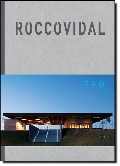 Rocco Vidal, livro de Fernando Serapião