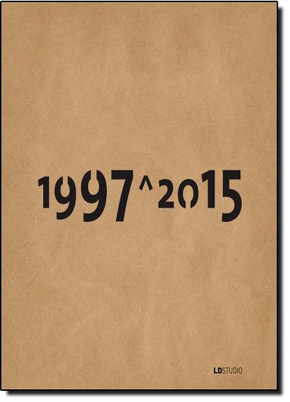 1997-2015, livro de Cris Correa