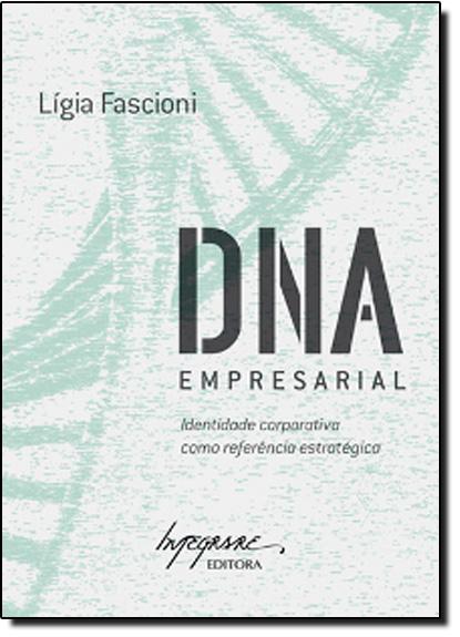 DNA Empresarial, livro de Ligia Fascioni