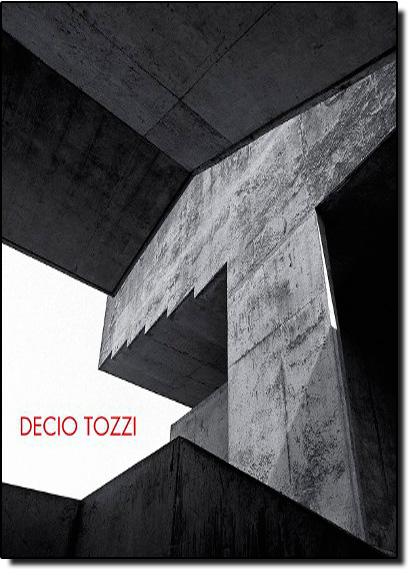 Arquiteto Decio Tozzi, livro de Decio Tozzi