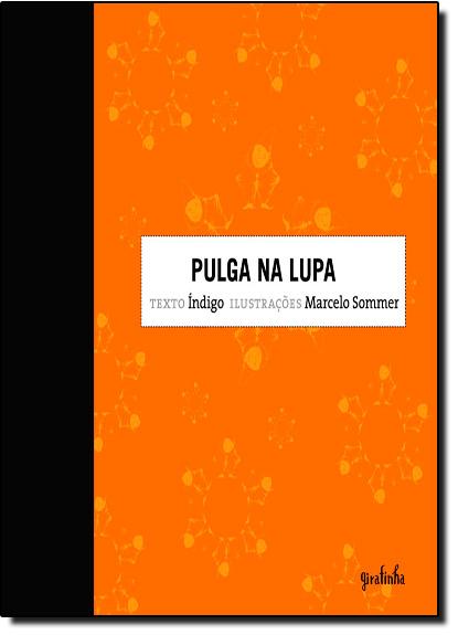 Pulga na Lupa, livro de Índigo