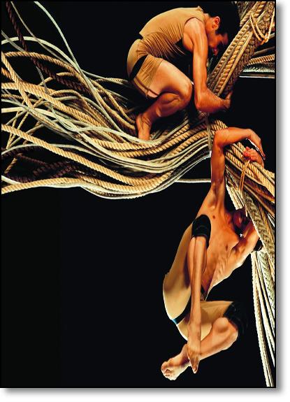 Companhia de Dança Deborah Colker, livro de Deborah Coker