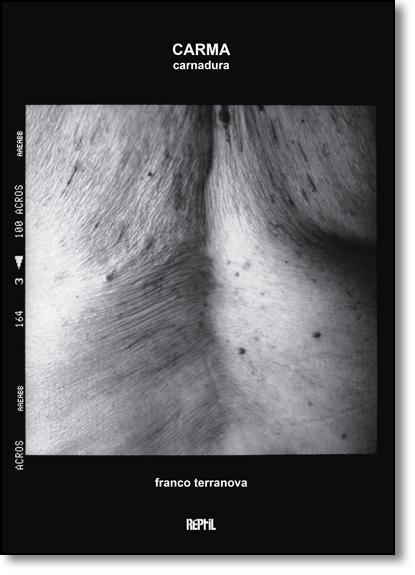 Carma Carnadura, livro de Franco Terranova