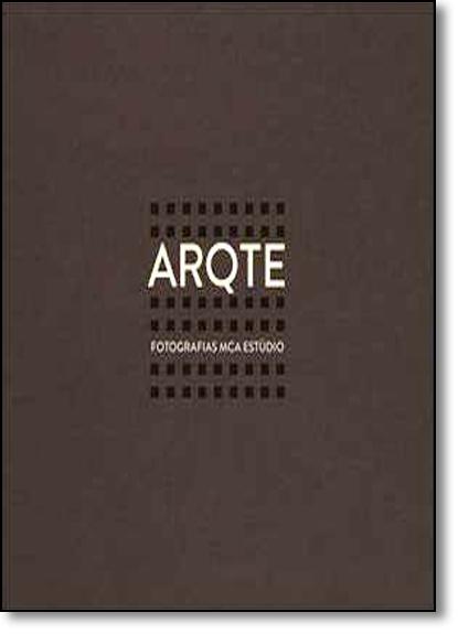 Arqte, livro de Denilson Machado