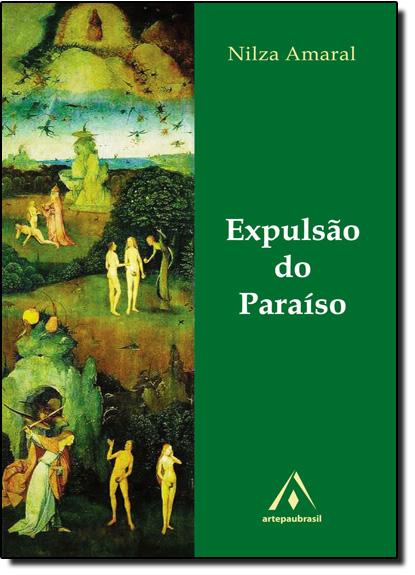 Expulsão do Paraíso, livro de Nilza Amaral