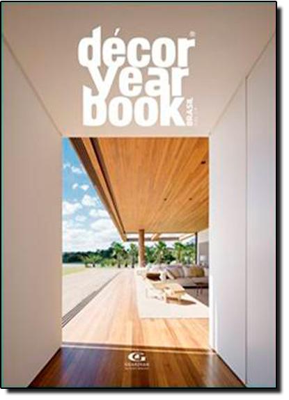 Decor Year Book Brasil - Vol.19, livro de Antonio Carlos Gouveia Júnior