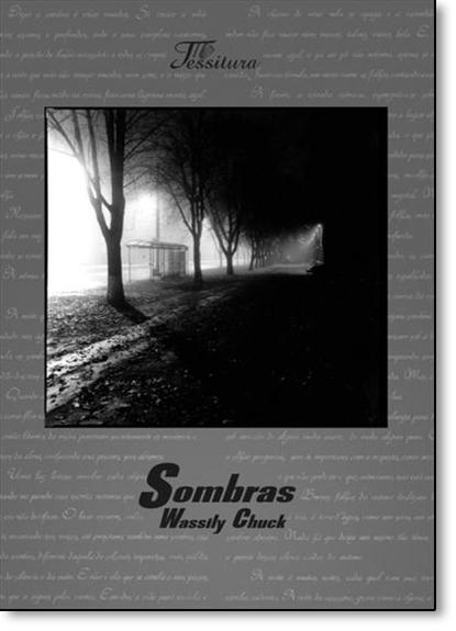 Sombras, livro de Wassily Chuck