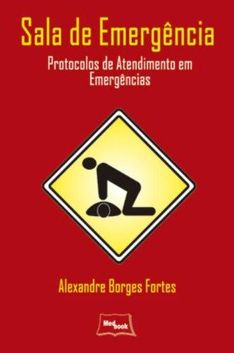 SALA DE EMERGÊNCIA                                                                                  , livro de BORGES