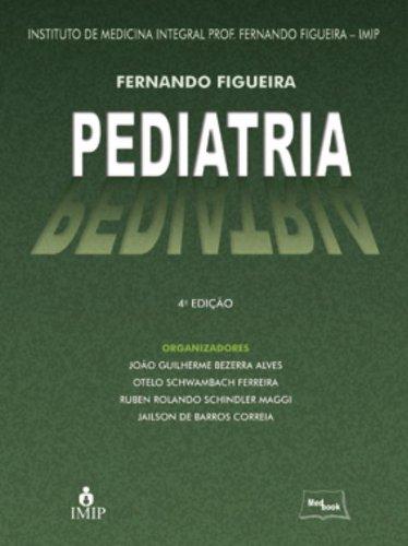 PEDIATRIA, livro de IMIP