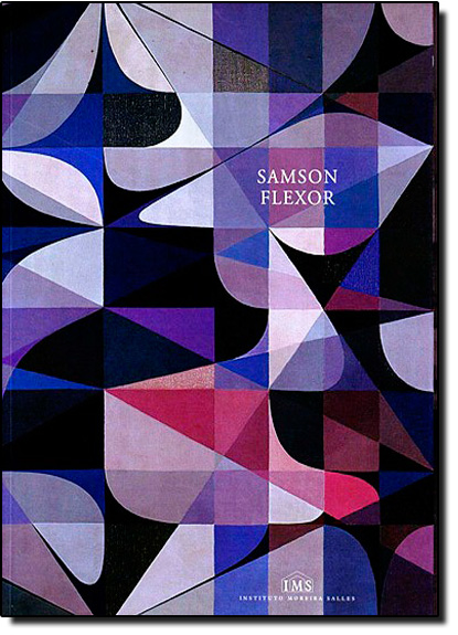 Samson Flexor, livro de Samsor Flexor