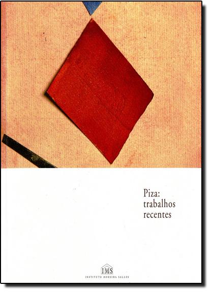 Piza: Trabalhos Rescentes, livro de Jose Caparros