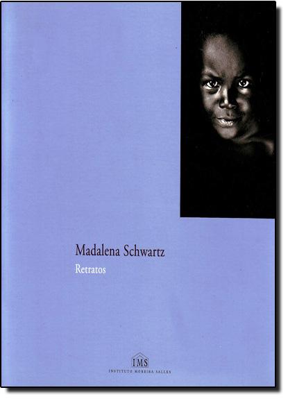 Retratos, livro de Madalena Schwartz