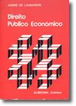 Direito Público Económico, livro de Vários