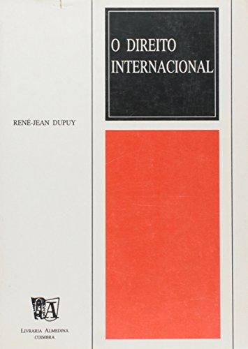 O Direito Internacional, livro de René-Jean Dupuy