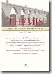Themis - Ano I - Nº1 - 2000, livro de Faculdade de Direito da UNL
