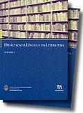 Didáctica da Língua e da Literatura (2 Volumes), livro de Vários