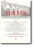 Themis - Ano I - Nº2 - 2000, livro de Faculdade de Direito da UNL