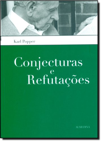 Conjecturas e Refutações, livro de Karl Popper