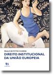 Direito Institucional da União Europeia, livro de Paulo de Pitta e Cunha