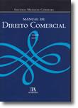 Manual de Direito Comercial - Cartonado, livro de António Menezes Cordeiro