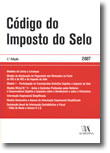 Código do Imposto do Selo - 2007, livro de BDJUR