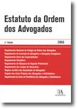 Estatuto da Ordem dos Advogados, livro de BDJUR