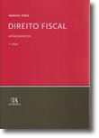Direito Fiscal - Apontamentos, livro de Manuel Pires