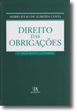 Direito das Obrigações (Edição Cartonada), livro de Mário Júlio de Almeida Costa