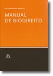 Manual de Biodireito, livro de Helena Pereira de Melo