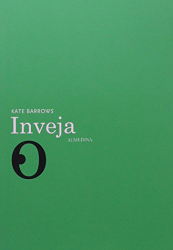Inveja, livro de Kate Barrows