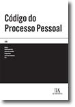 Código do Processo Pessoal, livro de Sem Autor