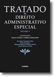 Tratado de Direito Administrativo Especial Volume V, livro de Paulo Otero, Pedro Gonçalves