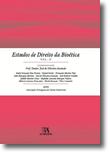 Estudos de Direito da Bioética - Vol. IV, livro de Coordenação: José de Oliveira Ascensão