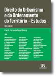 Direito do Urbanismo e do Ordenamento do Território Volume II, livro de Fernanda Paula Oliveira