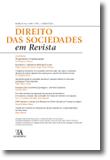Direito das Sociedades em Revista - Ano 4 (Março 2012) Volume 7, livro de Direção: Rui Pinto Duarte, Jorge Manuel Coutinho de Abreu, Pedro Pais de Vasconcelos