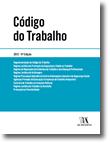 Código do Trabalho - Edição de Bolso, livro de BDJUR