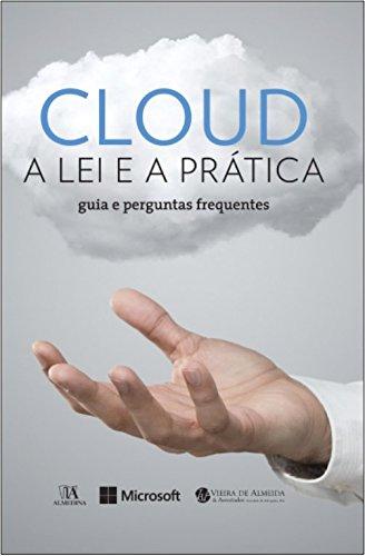 Cloud: A Lei e a Prática, livro de Vários Autores