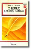 Estilo e Suas Técnicas, O, livro de Cressot, Marcel