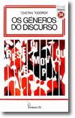 Géneros do Discurso, Os, livro de Todorov, Tzevetan